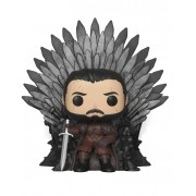 Boneco Funko Pop - Jon Snow 72 - Game Of Thrones - Original