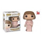 Boneco Funko Pop 6 - Madame Maxime 102  Harry Potter - 15 cm