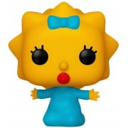 Boneco Funko Pop - Maggie Simpsons 498 The Simpson Original