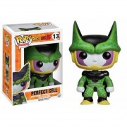 Boneco Funko Pop - Perfect Cell 13 - Dragon Ball Z Original