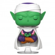 Boneco Funko Pop - Picollo Lotus 670 - Dragon Ball Limited
