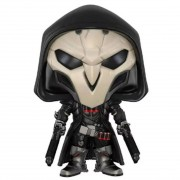 Boneco Funko Pop - Reaper 93 - Overwatch Game - Original