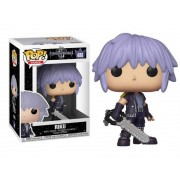 Boneco Funko Pop - Riku 488 - Kingdom Hearts 3 - Original