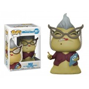 Boneco Funko Pop - Roz 387 - Monstros SA - Disney Pixar