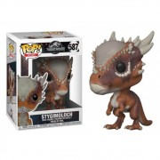 Boneco Funko Pop Stygimoloch 587 - Jurassic World Original