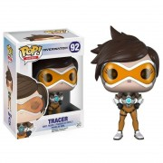 Boneco Funko Pop - Tracer 92 - Overwatch Game - Original