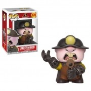 Boneco Funko Pop - Underminer 370 - Os Incriveis 2 Original