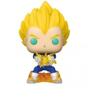 Boneco Funko Pop Vegeta Final Flash 669 Dragon Ball Limited