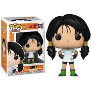 Boneco Funko Pop - Videl 528 - Dragon Ball Z - Original