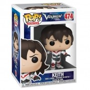 Boneco Funko Pop - Keith 474 - Voltron Legendary Defender