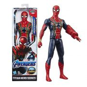 Boneco Homem Aranha - Marvel Avengers Titan Hero Series - Hasbro E3308