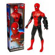 Boneco Homem Aranha Marvel for From Home Titan Hero Series
