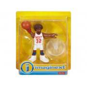 Boneco Jogador de Basquete Imaginext Fisher Price - Mattel