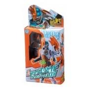Boneco Kamen Rider Ex-aid Level X - 15 Cm - Original Bandai