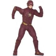 Boneco Liga da Justiça - Figura Flash 45 cm - Mimo Toys