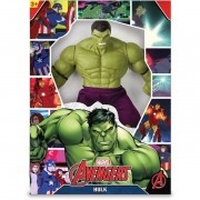 Boneco Marvel Avengers - Hulk Gigante 45 cm - Mimo Toys