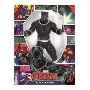 Boneco Marvel Avengers - Pantera Negra 45 cm - Mimo Toys