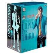Boneco Lupin - Master Stars Piece 26cm - Banpresto Original