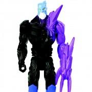 Boneco Max Steel 15cm - Extroyer 7 Articulações - Mattel