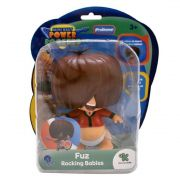 Boneco Mini Beat Power Rockers - Fuz com Som - 14cm - BR996