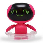 Boneco Mini Beat Power Rockers - Myo e Instrumento - 10cm