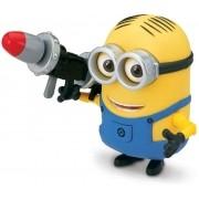 Boneco Minion Dave Articulado -12 cm - Meu Malvado Favorito