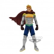 Boneco Mirio Togata Lemillion - My Hero Academy - Banpresto