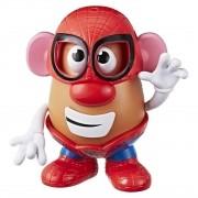 Boneco Mr Potato Head - Marvel Playskool Homem Aranha Hasbro