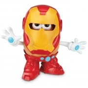 Boneco Mr Potato Head Marvel Playskool Homem De Ferro Hasbro