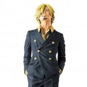 Boneco One Piece - Sanji Memory Figure 26 cm - Banpresto