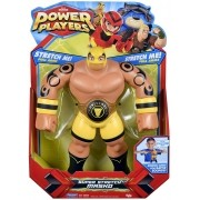Boneco Power Players - Figura com Som Masko 22 cm - Sunny