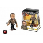 Boneco Rick Grimes - The Walking Dead - Metals Die Cast