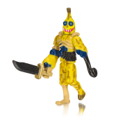 Boneco Roblox - Darkenmoor - Bad Banana + Código Virtual