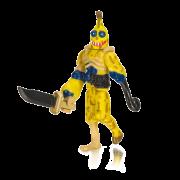 Boneco Roblox - Darkenmoor - Bad Banana + Código Virtual