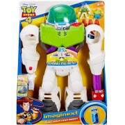 Boneco Robô - Toy Story - Buzz Lightyear - Imaginext - GBG65