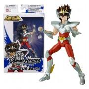 Boneco Cavaleiros do Zodiaco Anime Heroes - Pegasus Seiya - Bandai