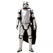 Boneco Star Wars - Figura Captain Phasma 40 cm - Mimo Toys