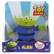 Boneco de Vinil Toy Story - Alien 15cm - Disney Pixar Toyng