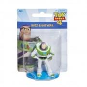 Boneco Toy Story - Buzz Lightyear Mini Figura  - Mattel