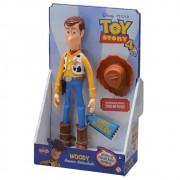 Boneco Toy Story 4 - Woody Grande 30cm - Toyng Disney Pixar
