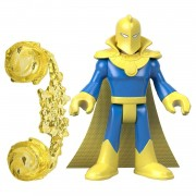 Bonecos Dr. Fate - Dc Super Friends - Imaginext  - Mattel