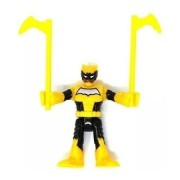 Boneco Duke Thomas - Dc Super Friends - Imaginext  - Mattel