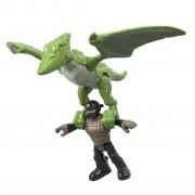 Bonecos Imaginext - Jurassic World - Pterodátilo - Mattel