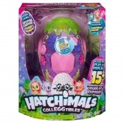 Brinquedo Hatchimals Colleggtibles - Cena Secreta Cristal