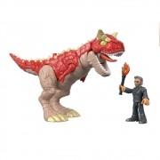 Brinquedo Imaginext - Jurassic World - Carnotaurus - Mattel