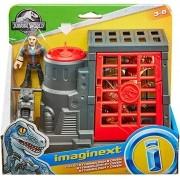 Brinquedo Imaginext - Jurassic World - Stygimoloch  - Mattel