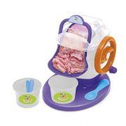Brinquedo Máquina de Sorvete - Kids Chef - Multikids