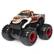 Monster Jam Rev´n Roar - Carro com Som - Zombie 1/43 - Sunny