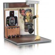 Boneco Roblox - Mini Playset - Phontom Forces + Cód Virtual
