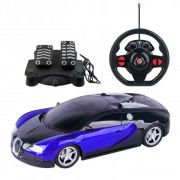 Carrinho Controle Remoto - Racing Midnight - Multikid BR1146